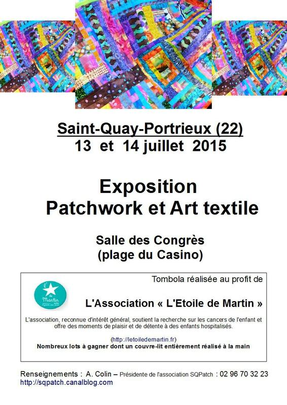 Affiche Saint Quay Portieux