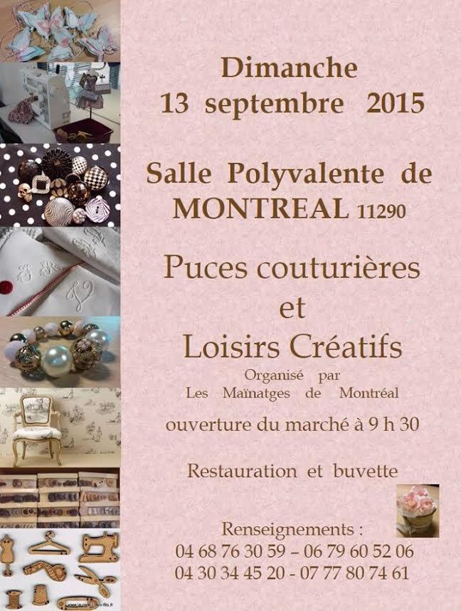 Affiche Montréal 11