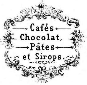 Café, chaucolat .... gif