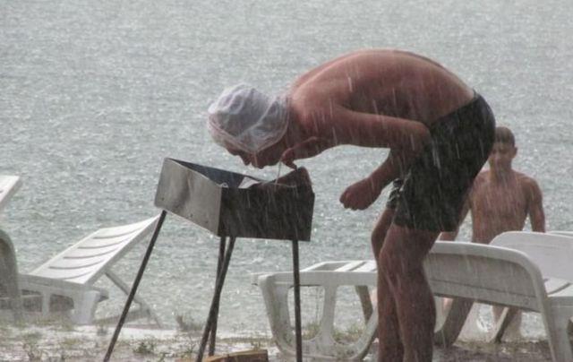 Grillade-sous-la-pluie