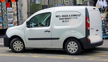 Humour voiture sans A