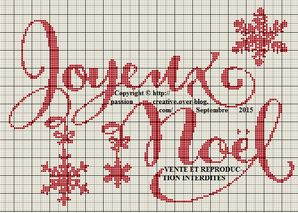 Passion créative Noël