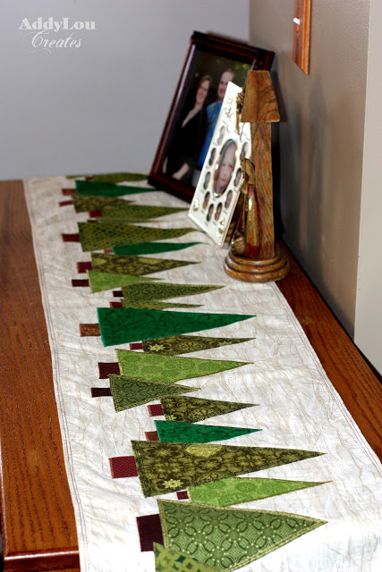 Patch sapin noel