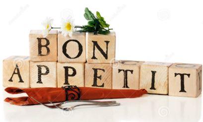 Bon appétit cubes gif