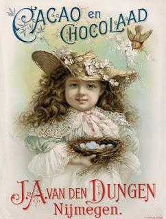 Cacao chocolat gif
