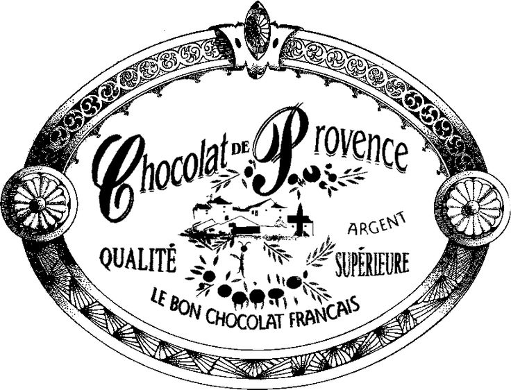Chocolat Provence gif