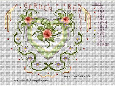 Coeur Garden beauty