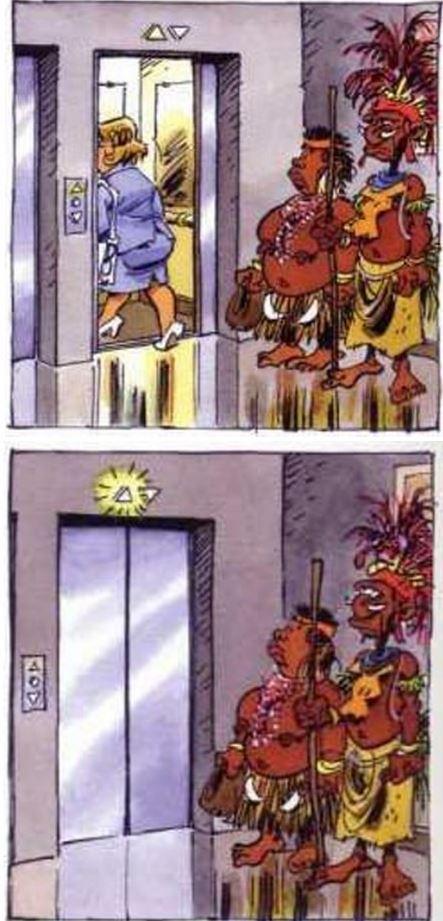 Humour mélanésiens 4