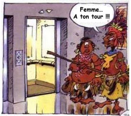Humour mélanésiens 6
