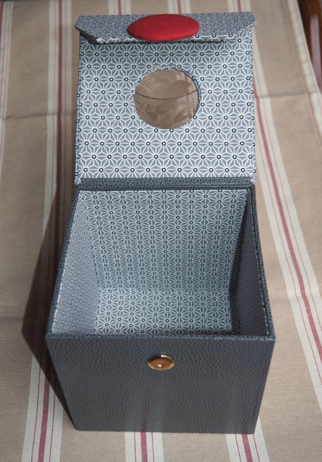 Carton 20
