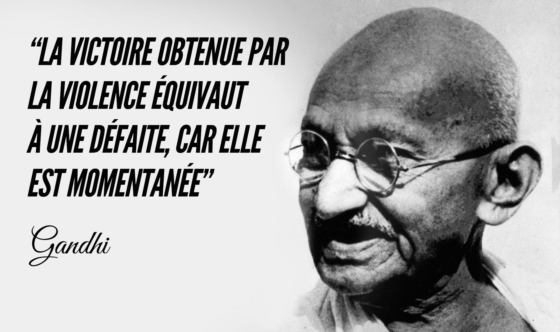 Humour Gandhi