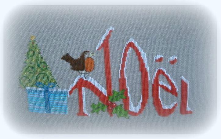 Noël à l'oiseau