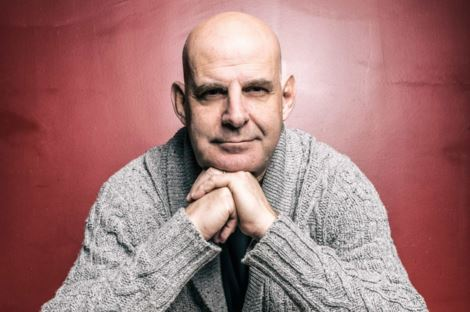Photo Harlan Coben
