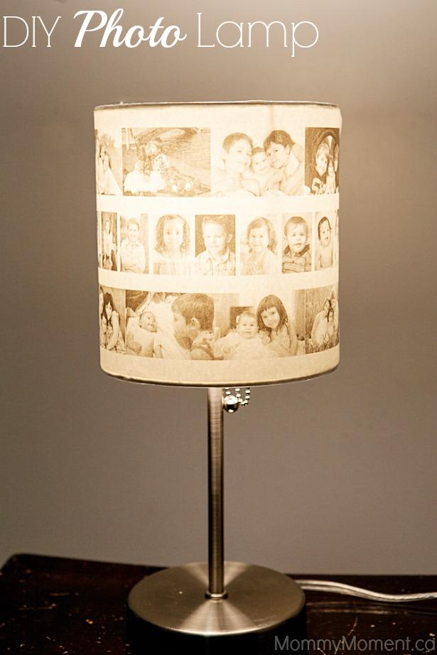 Photo lampe