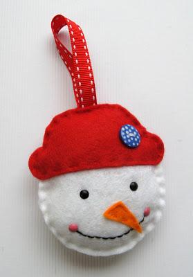 Snowman T10