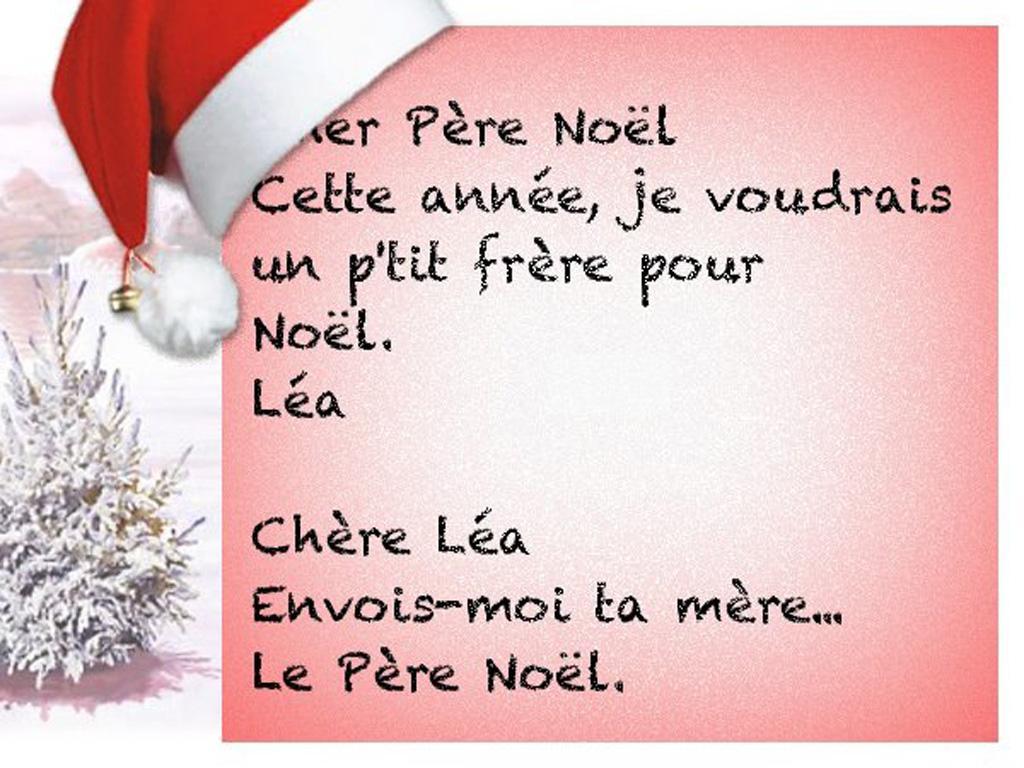 Humour Père Noël