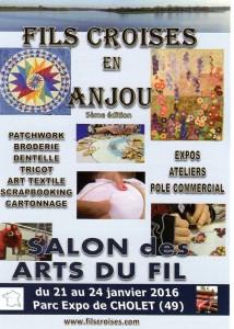 Affiche Cholet