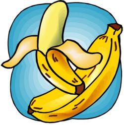 Bananes gif