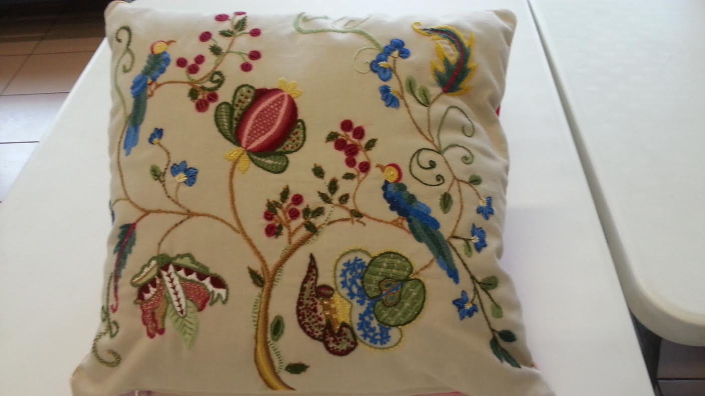 Coussin Odile 1