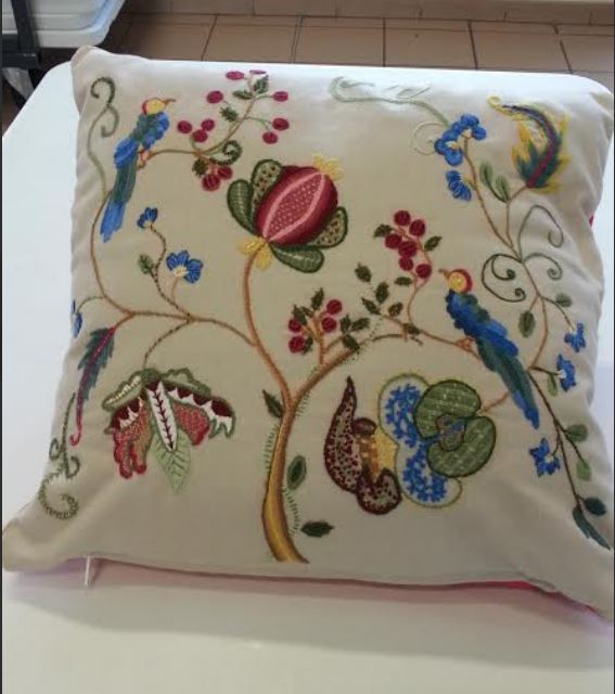 Coussin Odile 5