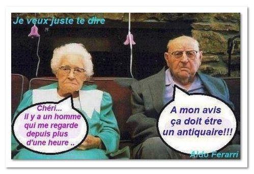 Humour antiquaire 2