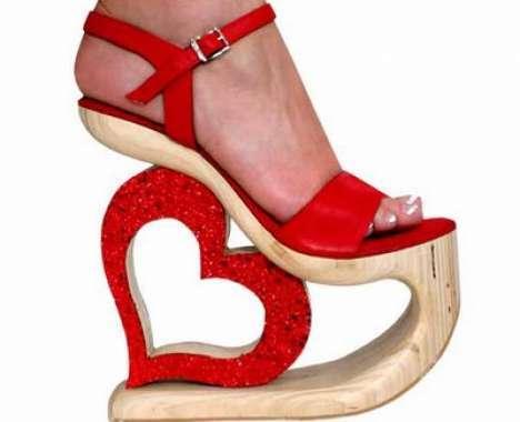 Sandale-St-Valentin