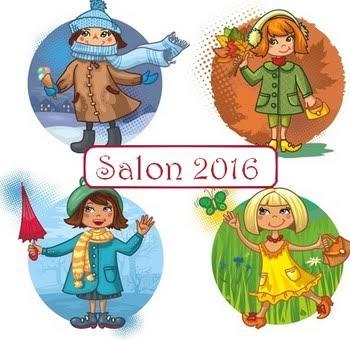 4 saisons filles 2