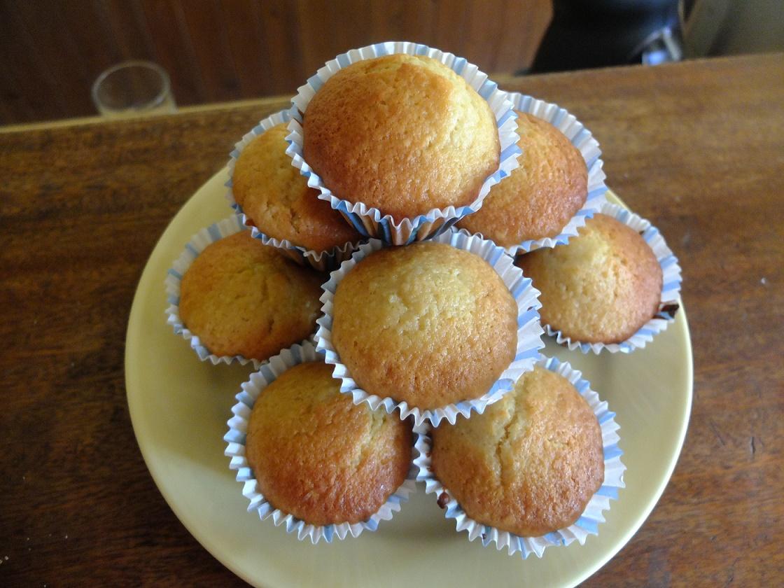 Gâteaux Fabienne