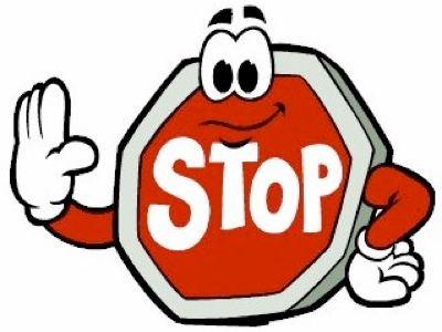 Stop gif