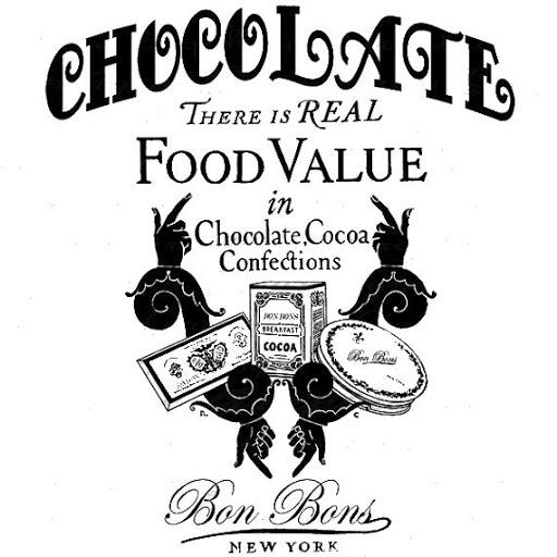 Chocolat gif