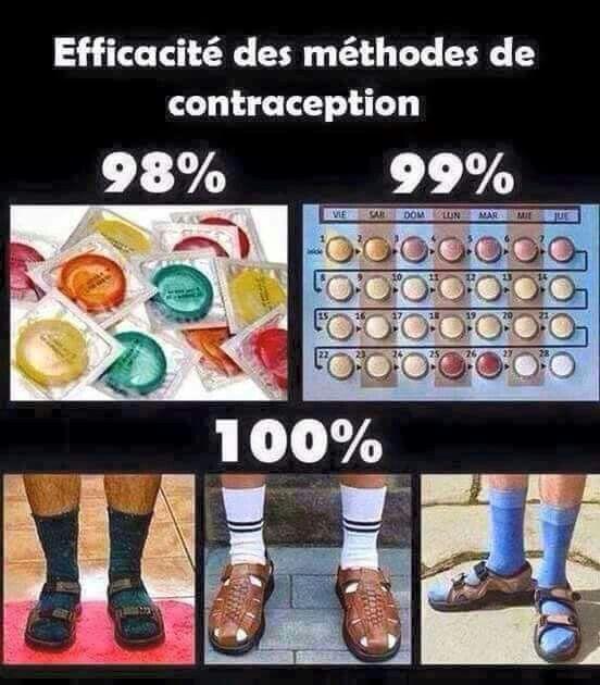 Humour Contraception