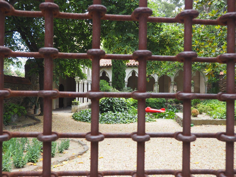 Collioure couvent 1