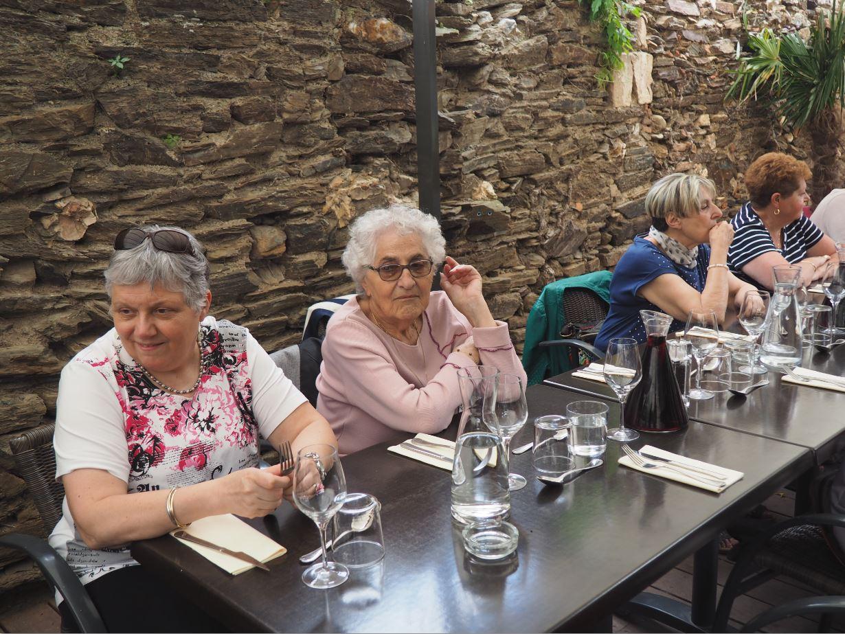Collioure repas 5