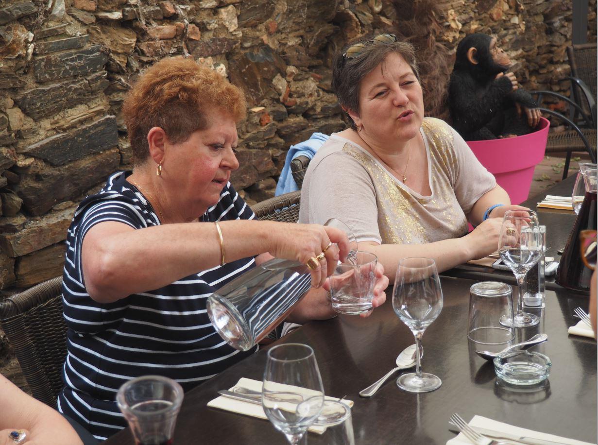 Collioure repas 8