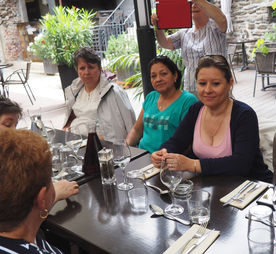 Collioure repas 9