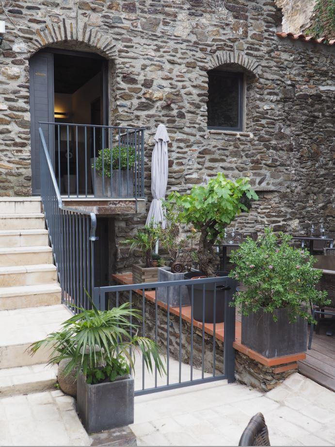 Collioure restaurant 14