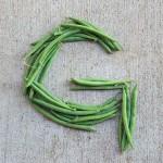 G haricots verts gif