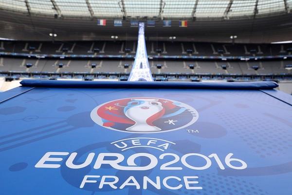 Allez les bleus Euro 2016