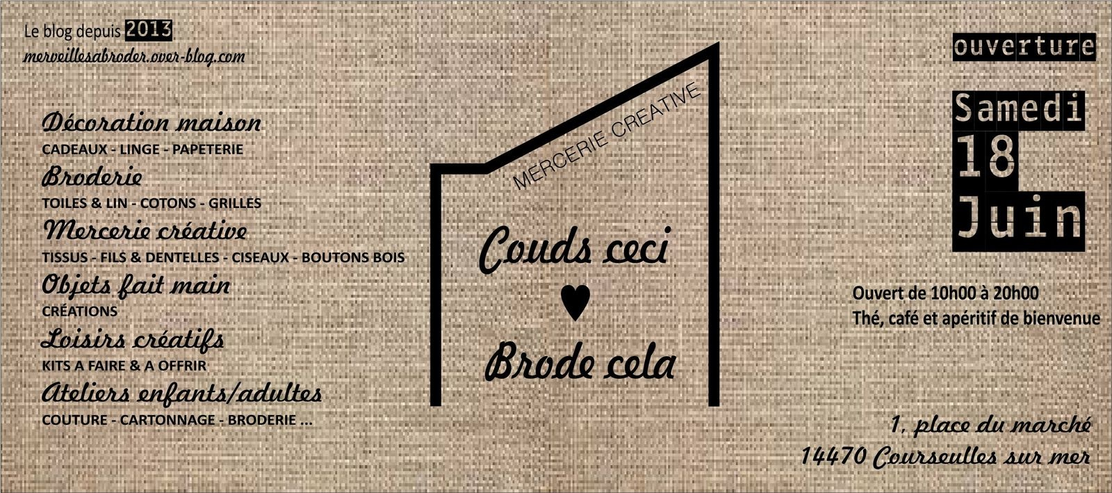 Couds ceci .... 1