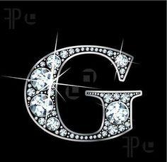 G diamants gif