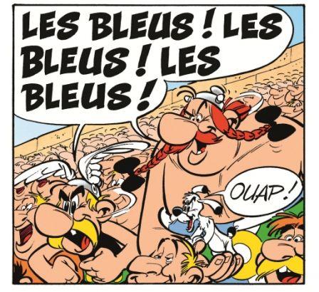 LesBleus