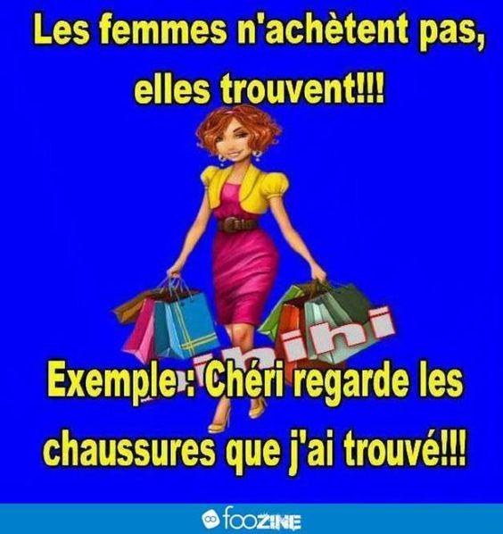 humour-la-femme-et-ses-achats
