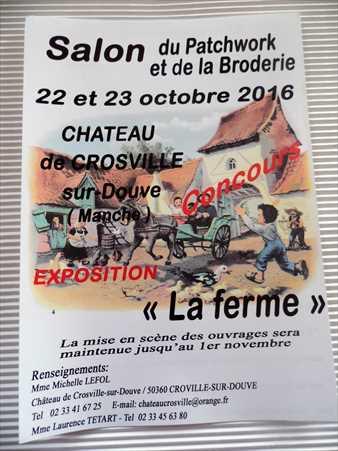 affiche-crosville-sur-douve-50