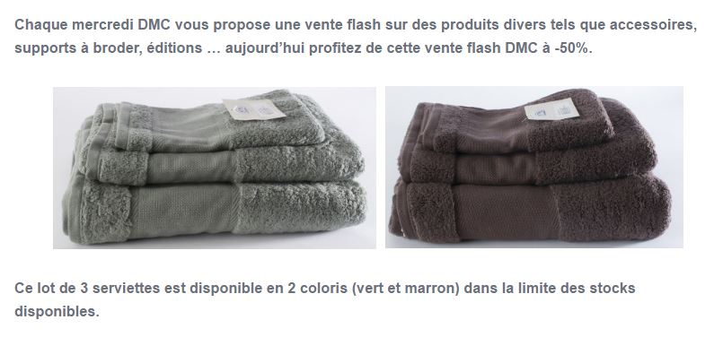 serviettes-dmc