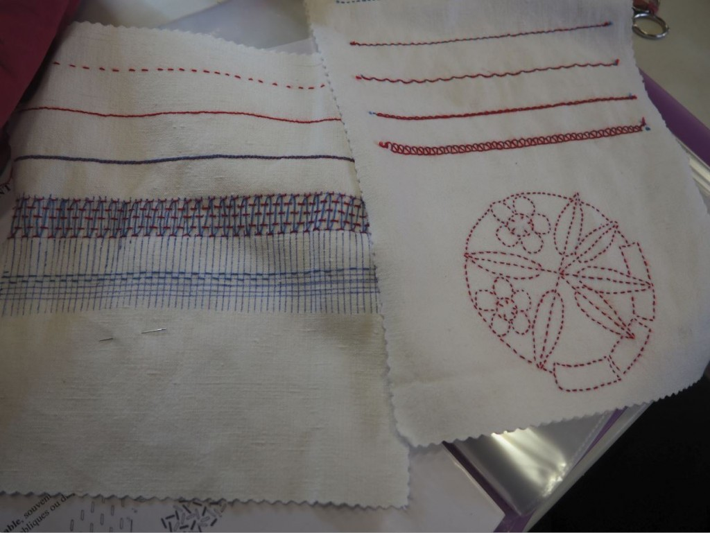 Club cours broderie 2