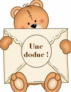 Ourson _une dodue_ gif