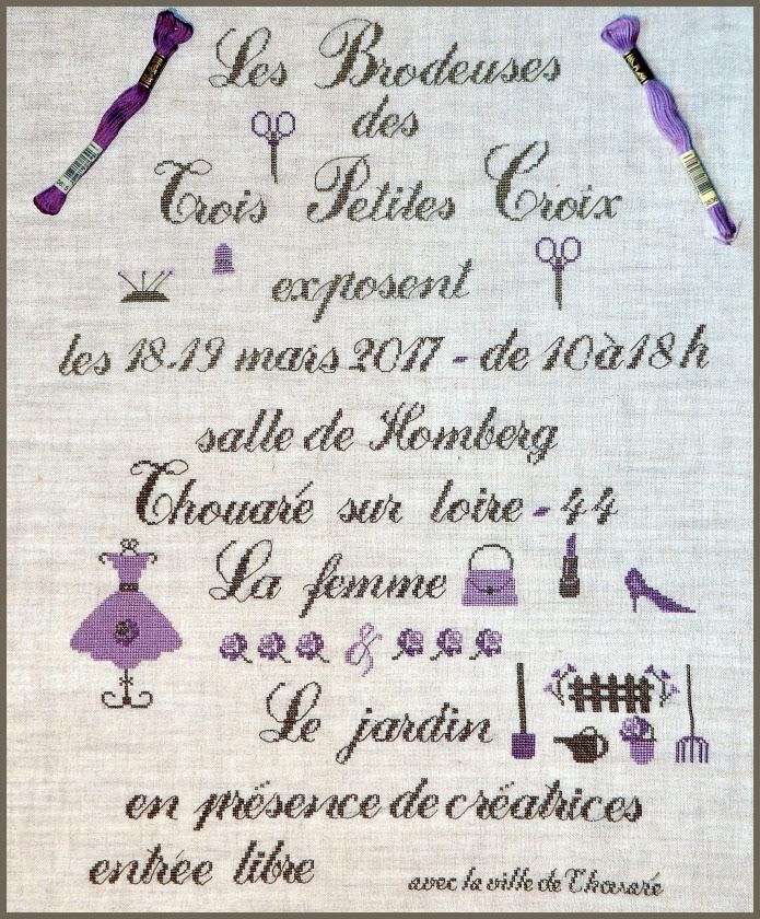 Affiche Chuaré sur Loire -44
