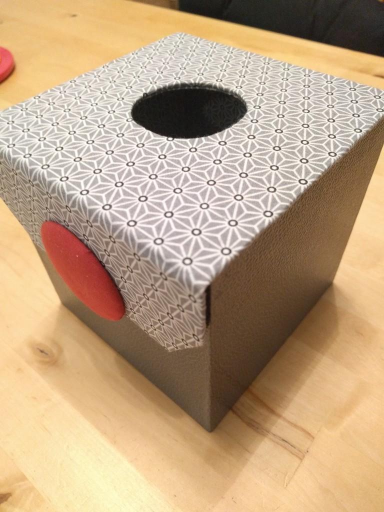 mes cartonnages de no l la passion au bout des doigts le nouveau blog. Black Bedroom Furniture Sets. Home Design Ideas