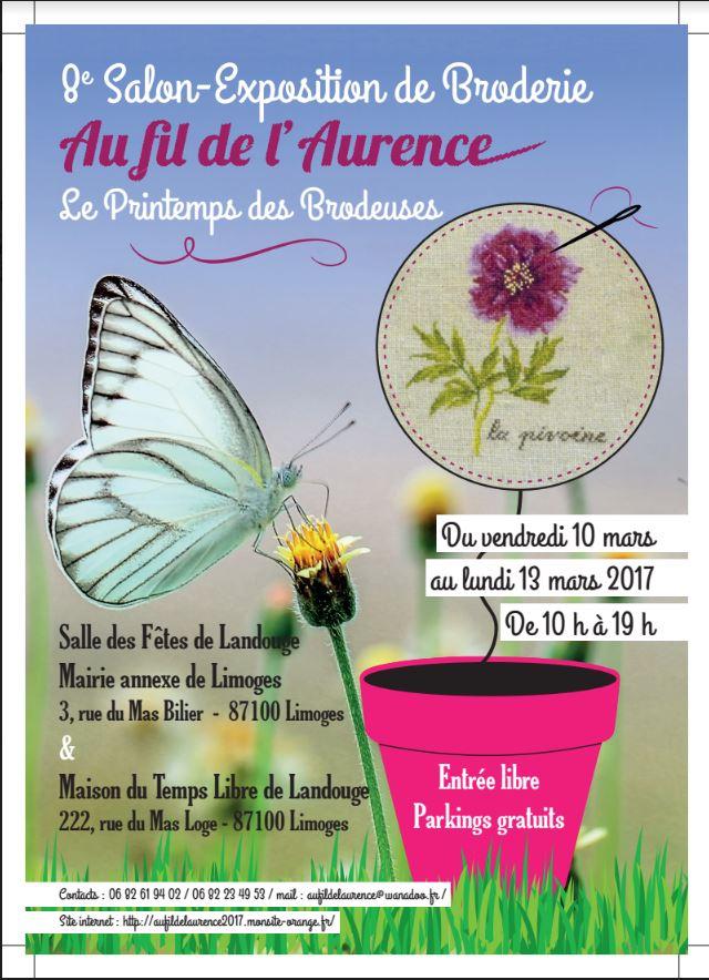 Affiche 1 Limoges 87
