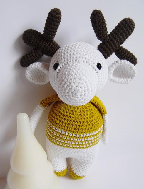 caribou-au-crochet